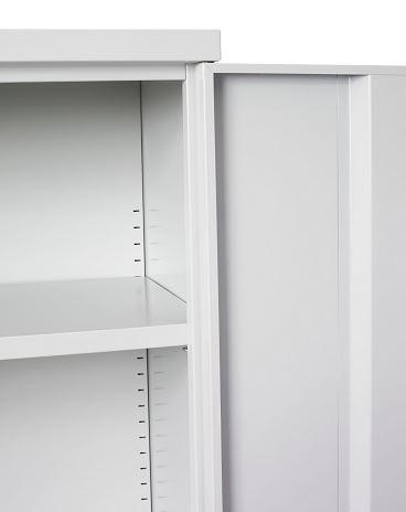 Alessi Heavy Duty Storage Cabinet