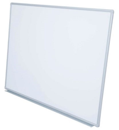 Budget Magnetic White Board