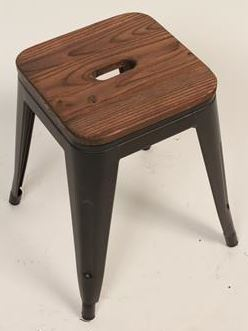 Cino Provincial Indoor Stool