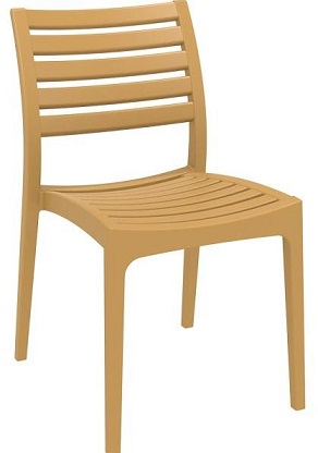 Danni Indoor or Outdoor Chair without Arms