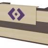 Division Reception Desk Range