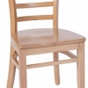 Flanders Timber Chair