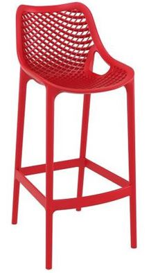 Flow Indoor or Outdoor Bar Stool