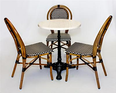 Alsace Indoor or Outdoor Chair