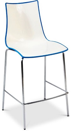 Kicca Indoor Bar Stool