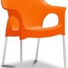 Mila Indoor or Outdoor Chair