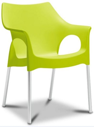 Mila Indoor or Outdoor Chair