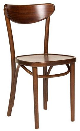 Normandy Timber Chair