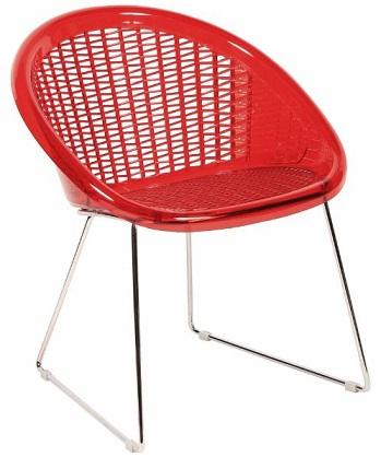 Oxygen Indoor Chair