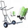 Raneri Indoor or Outdoor Chair without Arms