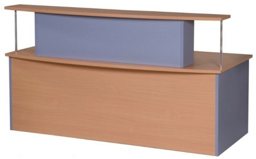 Lucia Reception Desk
