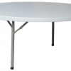Verona Large Folding Event Table