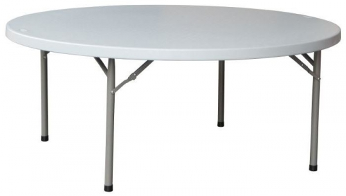 Verona Large Folding Event Table
