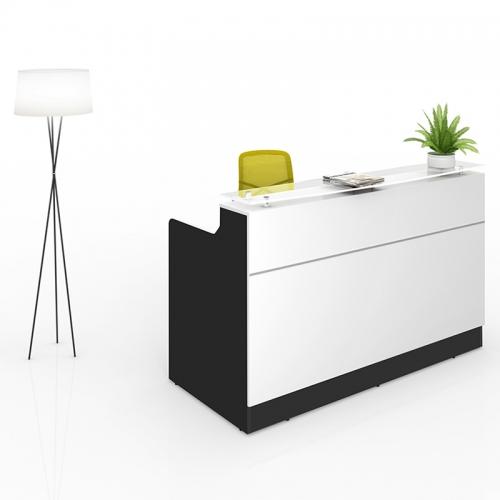 Olivia Reception Counter Desk