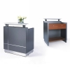 Mia Mini Reception Counter Desk