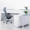 Suzette Reception Counter Desk