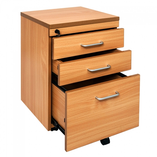 Modena Mobile Drawer Unit