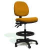 Lucca Drafting Chair