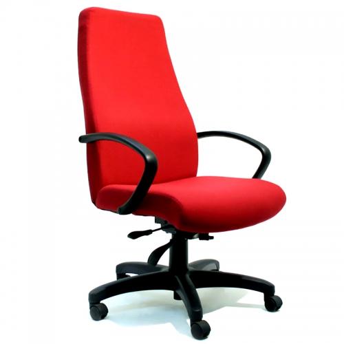 Madrid High Back Chair