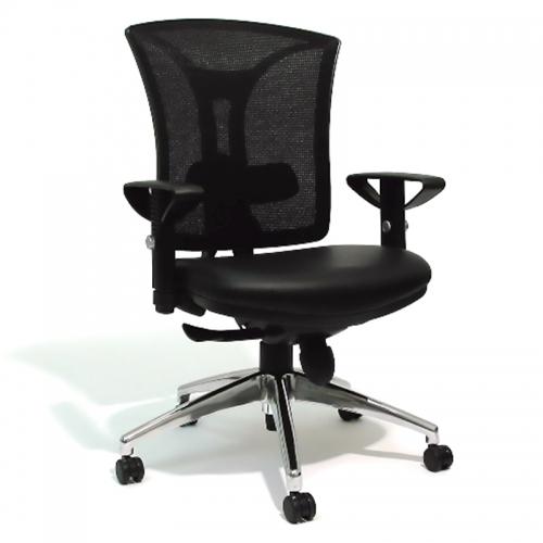 Nico High Back Chair