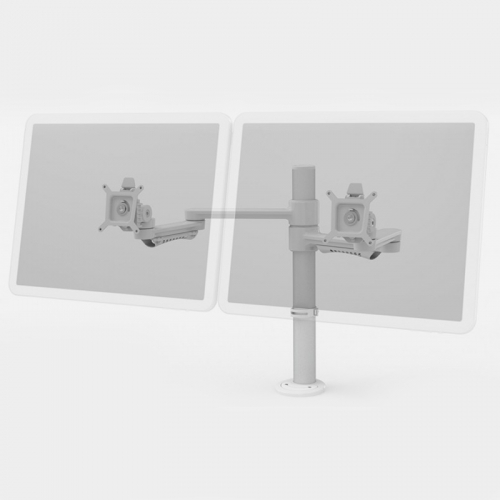 Turn Monitor Arms