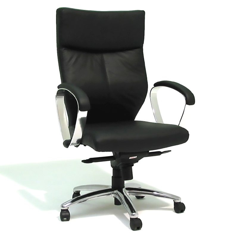 Vercelli High Back Executive Chair Ikcon