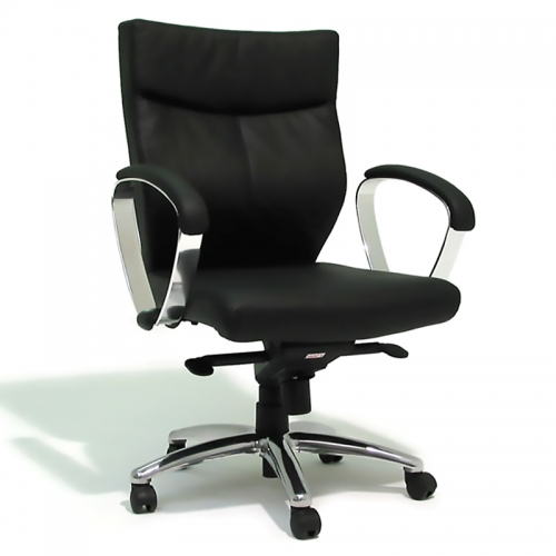 Vercelli Medium Back Executive Chair