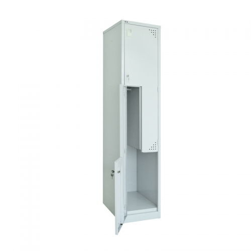 Alessi Heavy Duty Stepped Door Locker Range