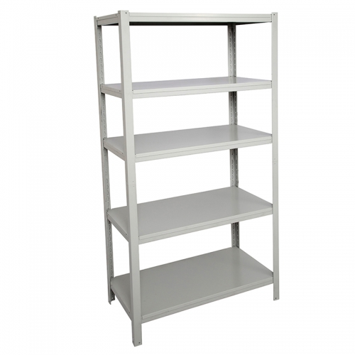 Alessi Heavy Duty Archive Shelving Unit