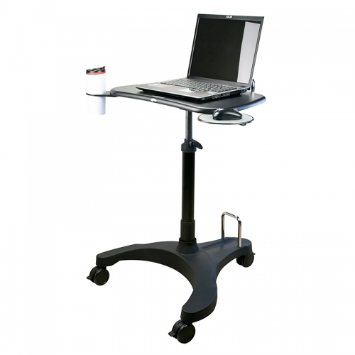 Elev8 Personal Mobile Sit Stand Desk
