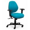 Samson Heavy Duty Task Chair 135kg User Weight Rating