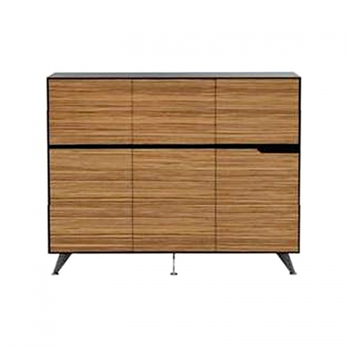 Classic Executive Hinged Door Storage Unit