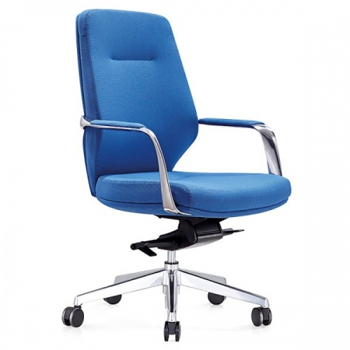 Liam Medium Back Chair