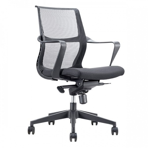 Riley Medium Back Chair