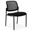 Bologne Mesh Back Visitor Chair