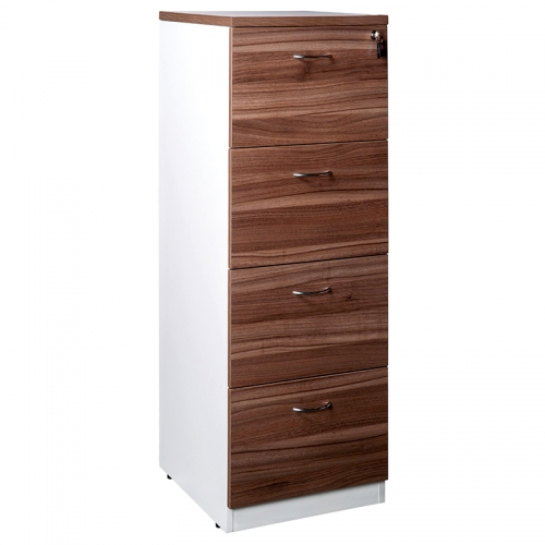 Martina 4 Drawer Filing Cabinet