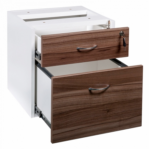 Martina Fixed Drawer Unit