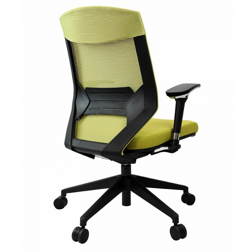 Prima Pro High Back Chair, Green