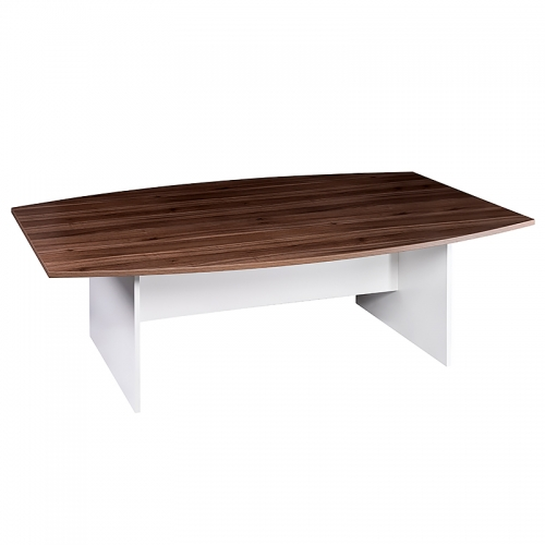 Martina Boat Shape Meeting Table