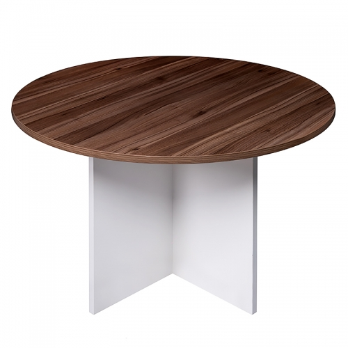 Martina Round Meeting Table Top - Top Only