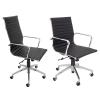 Vinci Medium Back Chair