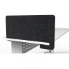 Eco Slide-On Desk Divider