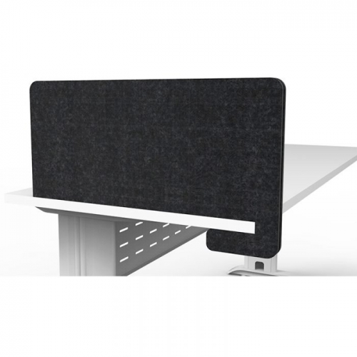 Eco Slide-On Desk Divider