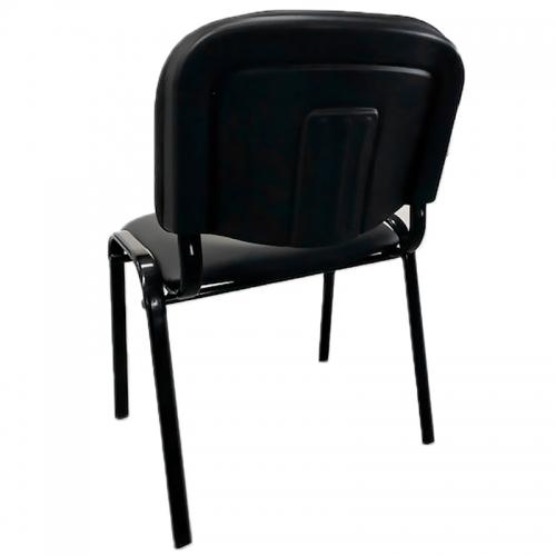 Active Chair, Black Vinyl