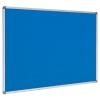 Vibrant Velcro Compatible Pin Board