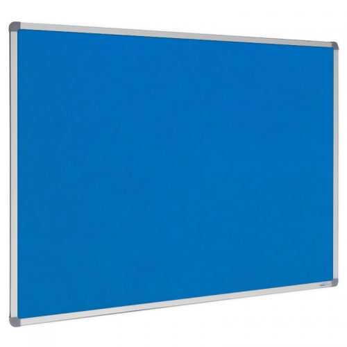 Vibrant Velcro Compatible Pin Board