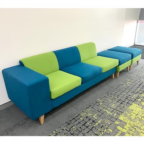 Custom Lounge Range