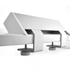 Infinity Desk Top Power Rail