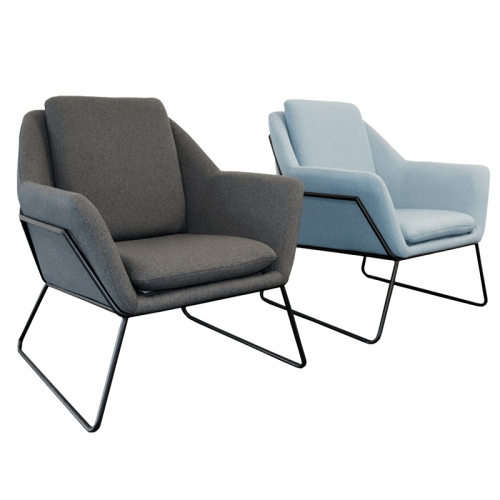 Soul Lounge Chair