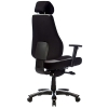 Thor Extra Heavy Duty Task Chair, Suitable For 24/7 Use